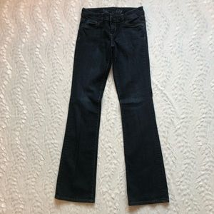 The Limited 678 Boot Cut Jeans Size 2L